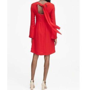 Banana Republic NWT Tie Back Dress Size 6 v266